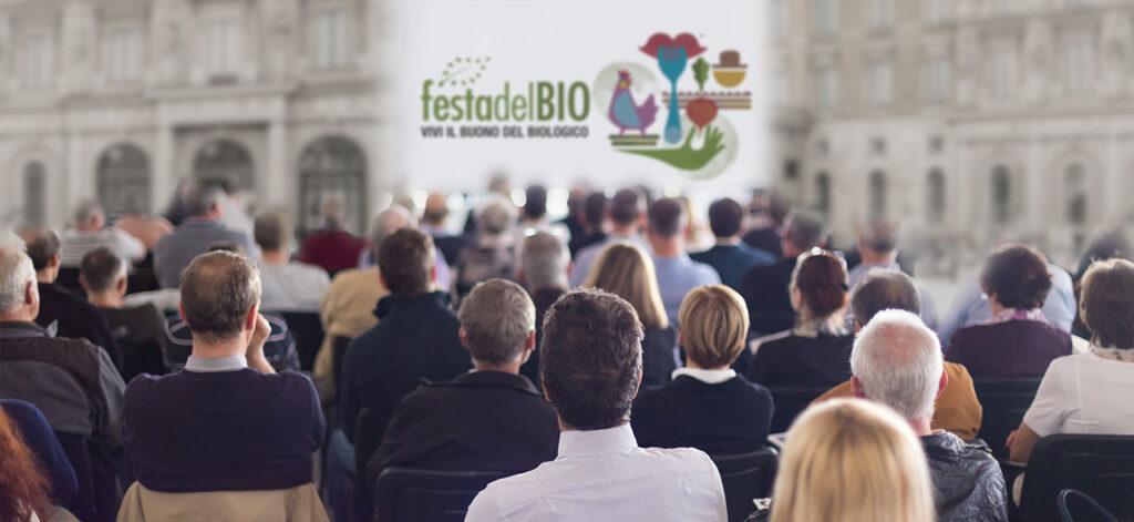 Il 7 settembre Bologna ospita la Festa del BIO