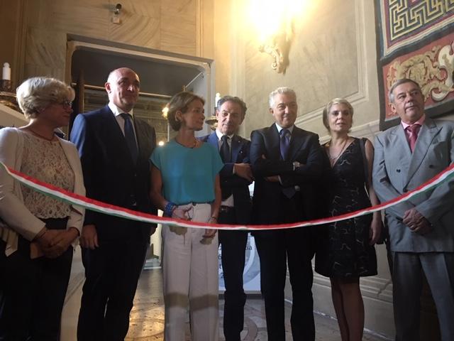 Al WTE sostenibilità del turismo italiano: un patrimonio da tutelare