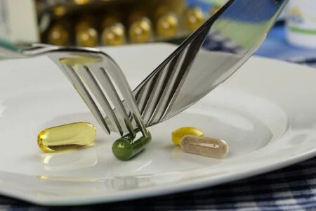 """AFMS: alimenti solo """"sotto controllo medico"""""""