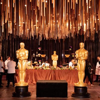 La notte degli Oscar si tinge di… green