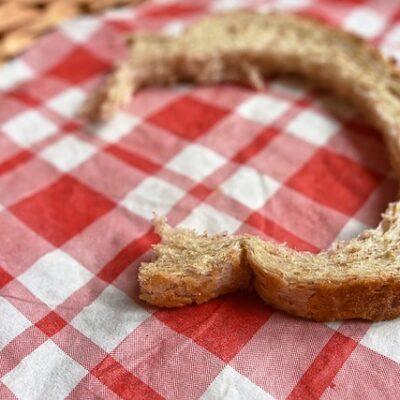 Cosa accade se gettiamo 1,5 Kg di cibo a settimana? Come nasce lo spreco alimentare