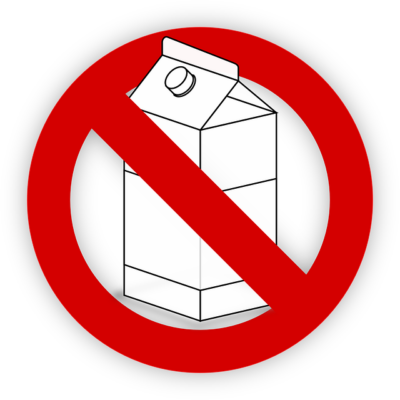 RICHIAMO PRODOTTO: Spring Roll Pastry per potenziale pericolo per allergici o intolleranti al latte