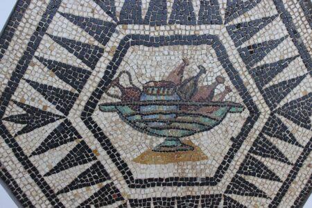 L'illusione nel piatto nell'antica Roma