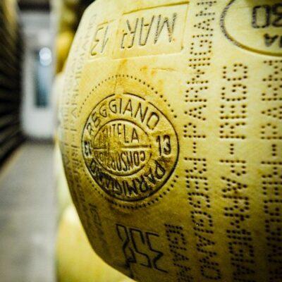 Il Tar Lazio ed il formaggio Parmigiano Reggiano: sul Piano regolatore dell'offerta 2017-19