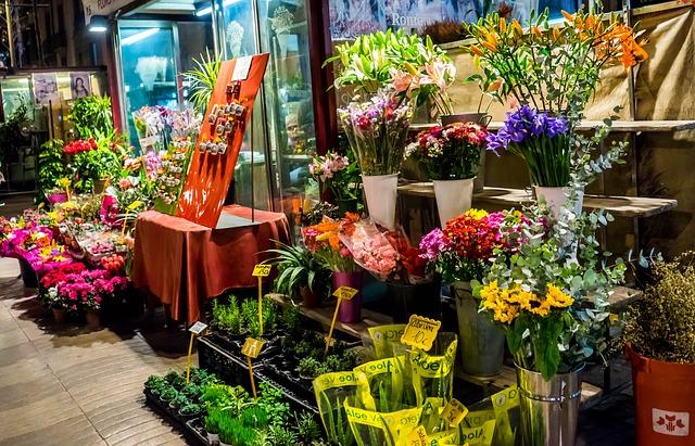 Le attività florovivaistiche consentite. Le indicazioni ...