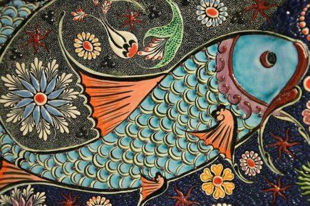 """Primo aprile, il pesce e una tradizione """"senza storia"""""""