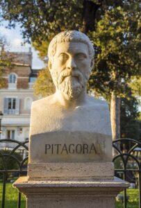 Il Vegetarianesimo e la Ragione: la scuola di Pitagora