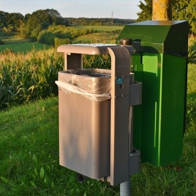 I rifiuti agricoli. 1. La vita di un Prodotto
