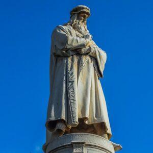 Buon compleanno, Leonardo da Vinci!