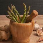 Gli asparagi: dalla fama romana al buio medievale