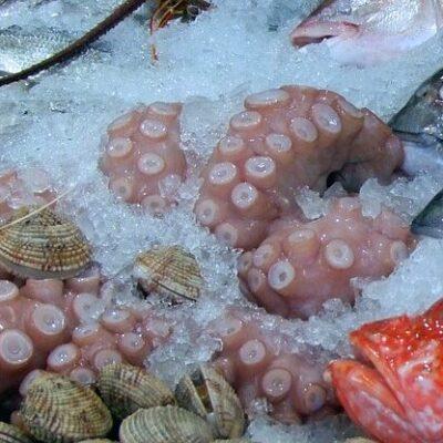 Sicurezza alimentare: ingenti sequestri di carne e pesce
