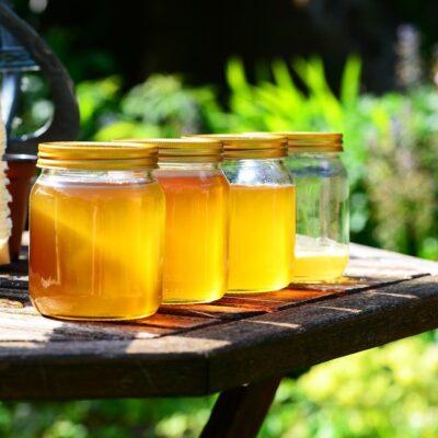 Consumo di miele: boom  durante la pandemia