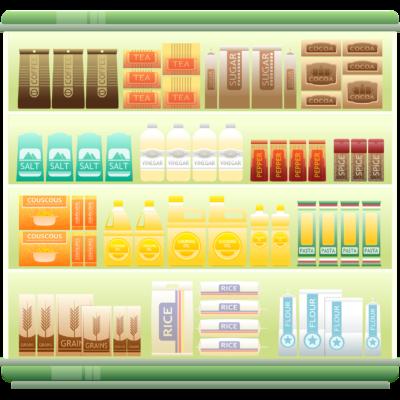Etichettatura dei prodotti alimentari: la Commissione europea lancia FLIS