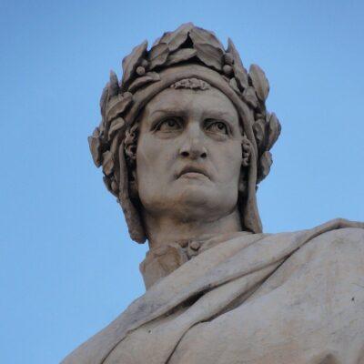Un invito a cena per Dante Alighieri